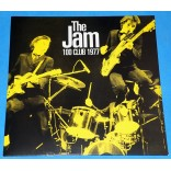 The Jam - 100 Club 1977 - Lp Lacrado UK - 2013